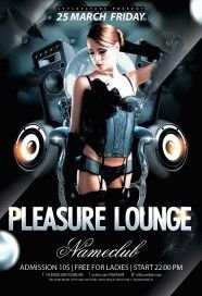 Pleasure-Lounge