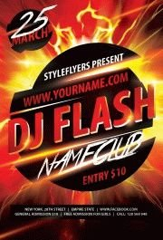 dj-flash