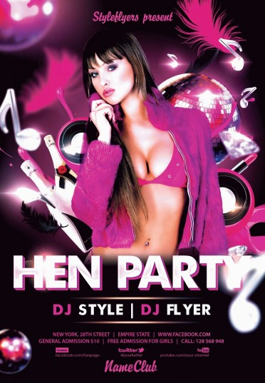 hen-party