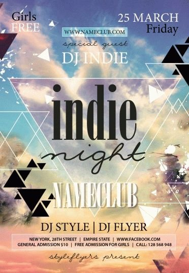 indie-night