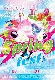 spring-fest