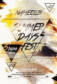 SUMMER-DAYS-Fest