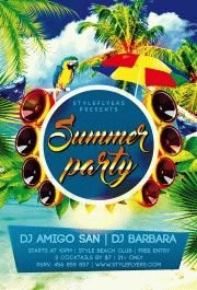 Summer-Party-PSD-Flyer-Template1