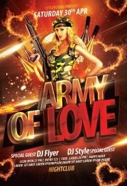 army-of-love