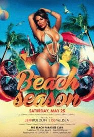 beach-season-PSD-Flyer-Template