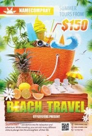 bech-travel