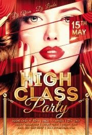 high-class-party-PSD-Flyer-Template