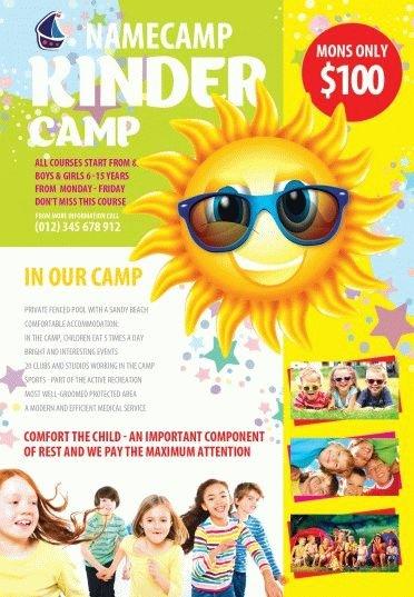 kinder-camp