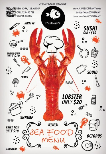 sea-food