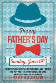Fathers-Day-PSD-Flyer-Template