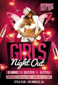 girls-night-out-psd-flyer-template-01