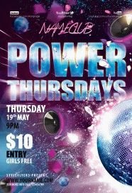 Power-Thursdays