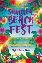 Summer-Beach-Fest-PSD-Flyer-Template