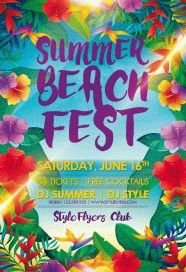 Summer-Beach-Fest-PSD-Flyer-Template