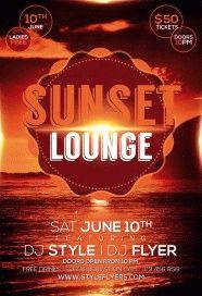 Sunset-Lounge-PSD-Flyer-Template