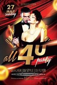 all-4u-party