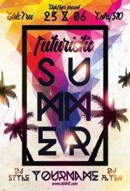 futuristic-summer