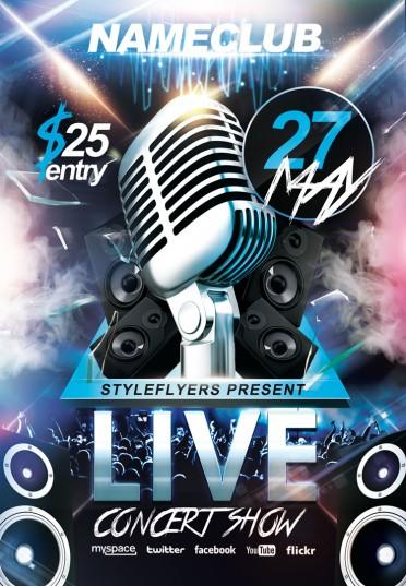 live concert show_prew