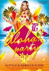 aloha-party-psd-flyer-template-456