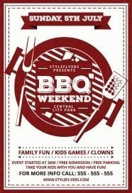 BBQ_weekend-PSD-Flyer-Template