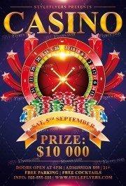 Casino-PSD-Flyer-Template