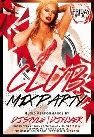 Club-Mix-Party-Flyer-Template