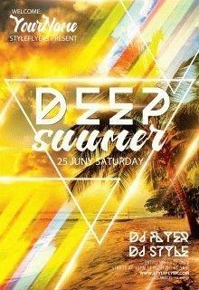 Deep-summer