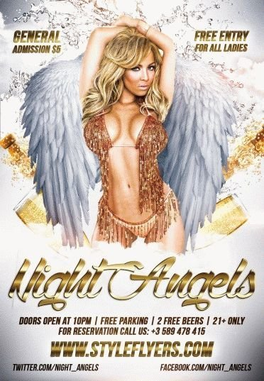 Night-Angels-PSD-Flyer-Template