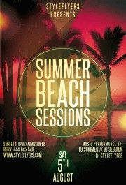 Summer-Beach-Sessions-PSD-Flyer-Template