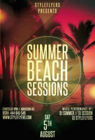 Summer-Beach-Sessions-PSD-Flyer-Template