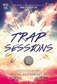 Trap_Sessions-PSD-Flyer-Template