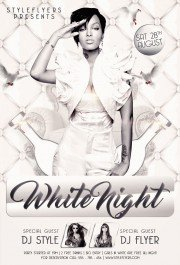 White-Night-Party-PSD-Flyer-Template