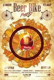 beer-bike-Party-PSD-Flyer-Template