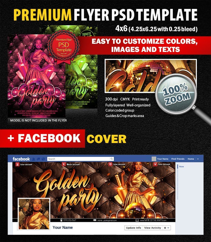 preview_golden_party_psd_flyer_template_gold