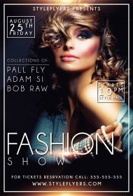Fashion-Show-PSD-Flyer-Template