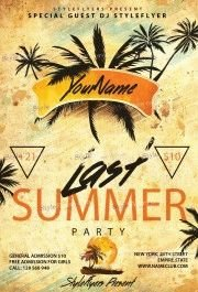 Last-Summer-Party-PSD-Flyer-Template