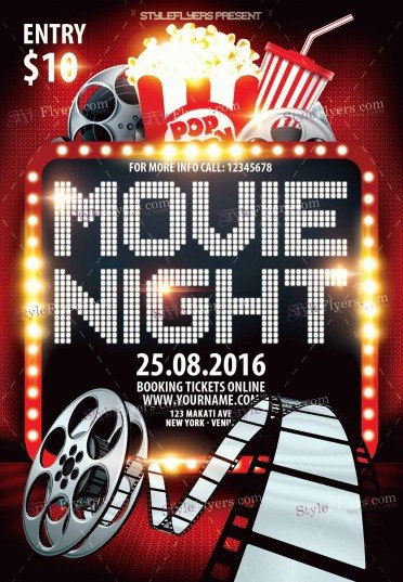 movie-night-psd-flyer-template-45785645