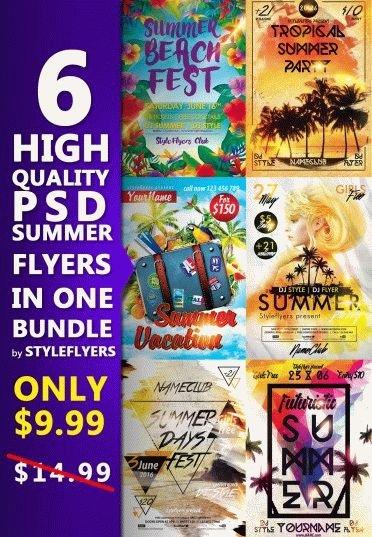 Summer-bundle