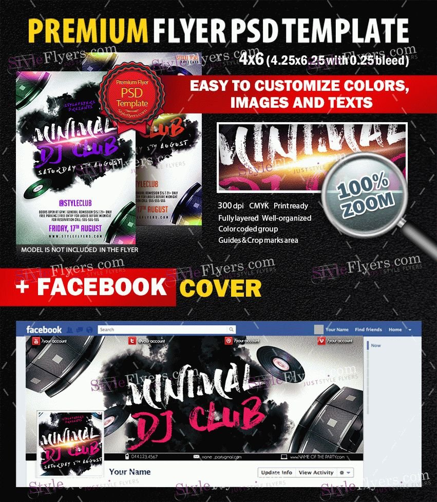 preview_dj_minimal_psd_flyer_template1245