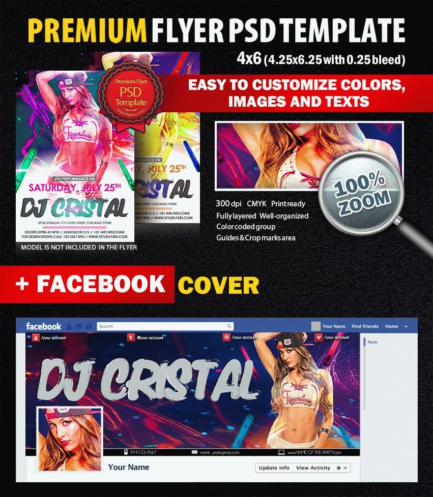 preview_Dj_Cristal_PSD_Flyer_Template