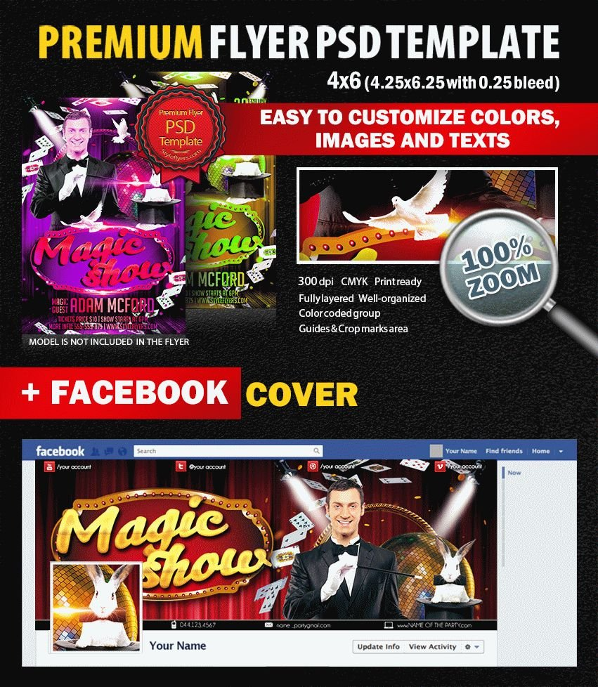 preview_Magic_Show_PSD_Flyer_Template