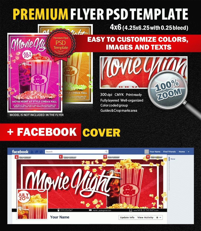 preview_movie_night_PSD_Flyer_Template