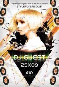 DJ-guest