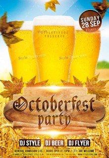 Oktoberfest_PSD_Flyer_Template