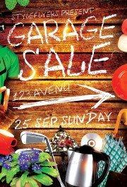 garage--sale