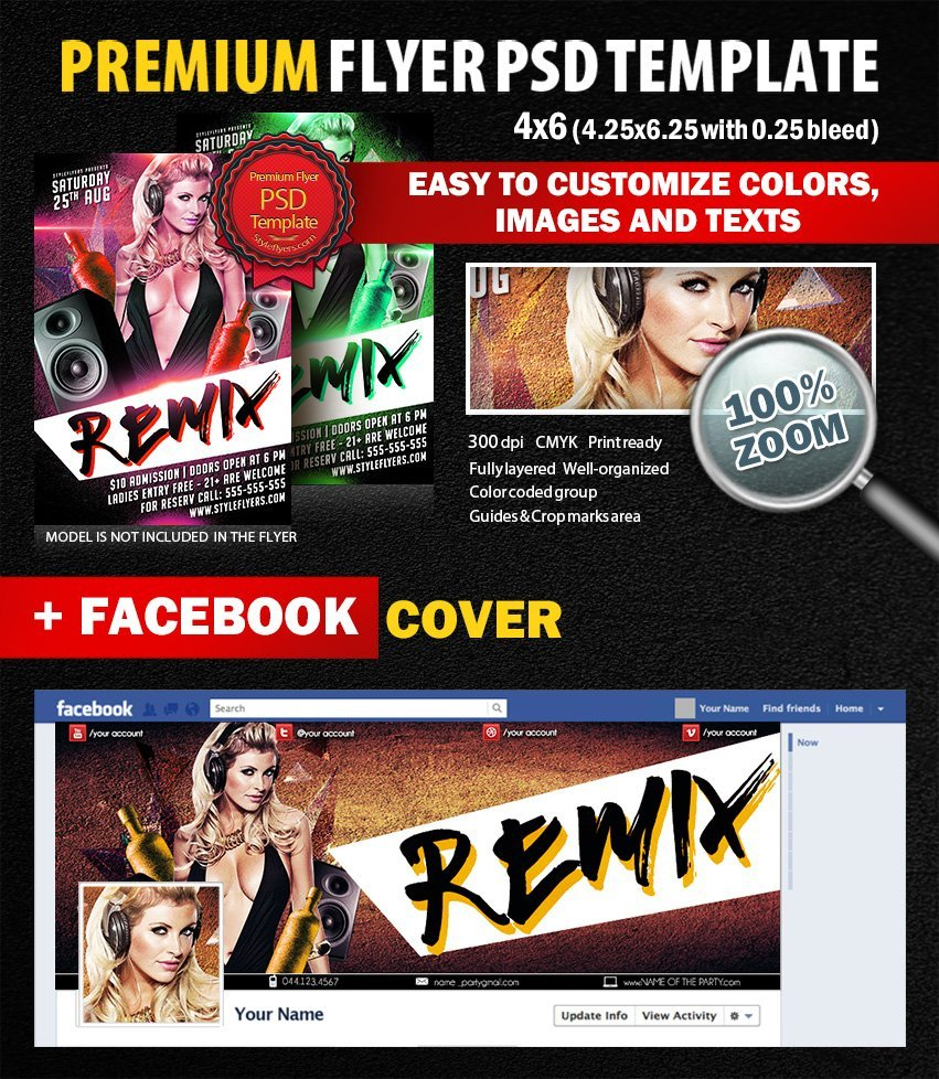 preview_Dj_Party_Remix_PSD_Flyer_Template