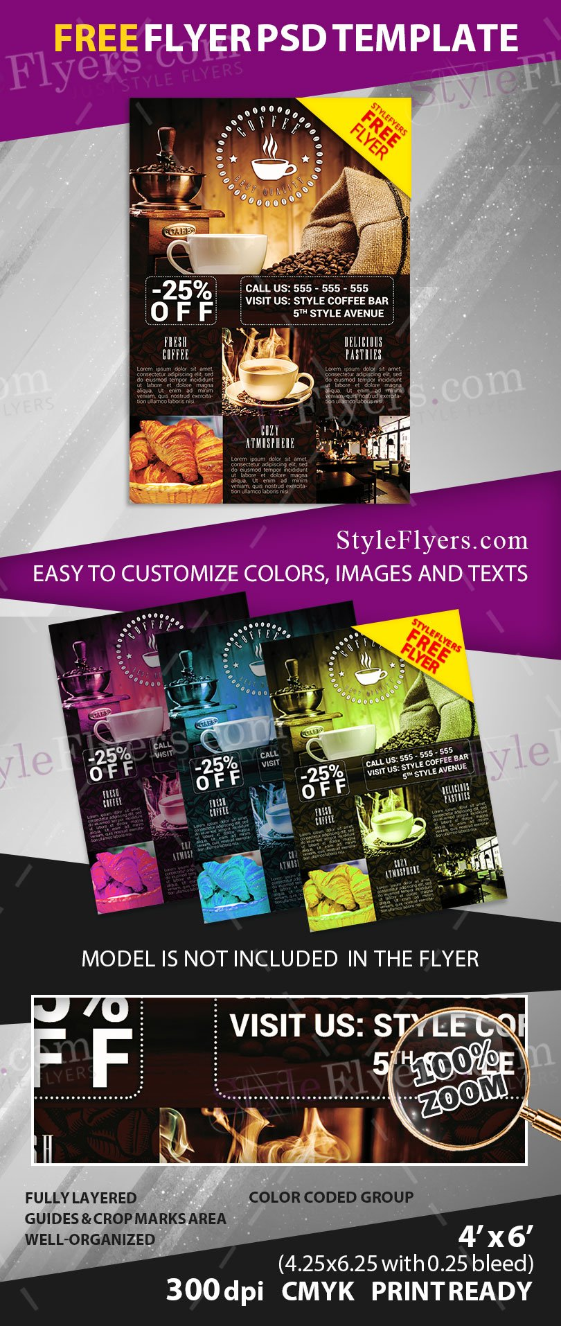 preview_coffe_PSD_Flyer_Template