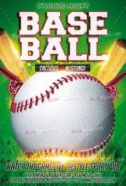 baseball-psd-flyer-template