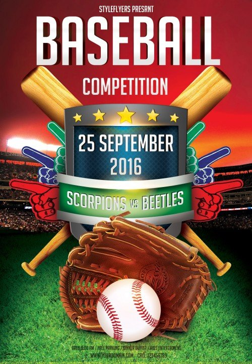 baseball-competition-sport