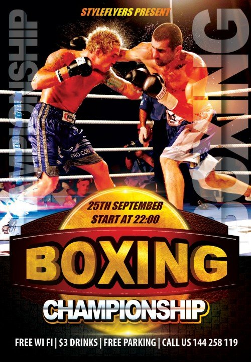 boxing-championship